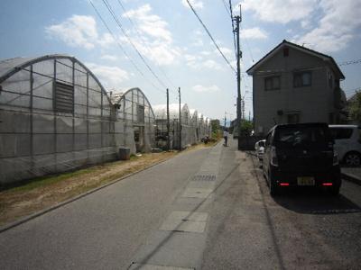 【周辺】サニーハウス 久米・