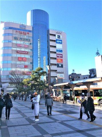錦糸町駅北口