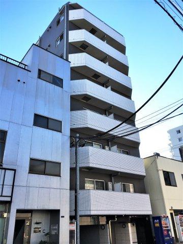【外観】クレイシア錦糸町