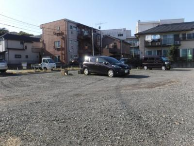 【外観】横溝第4駐車場