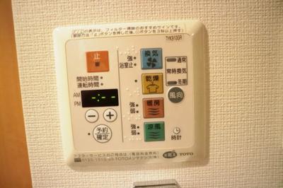 【設備】エステムプラザミッドプレス