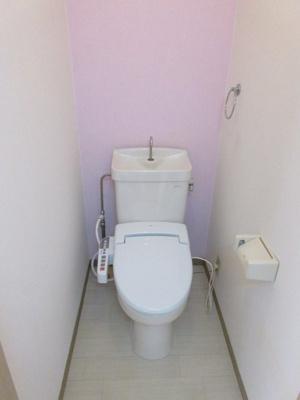 【トイレ】ピローしんしも