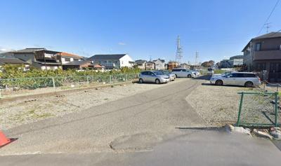 【外観】北村駐車場