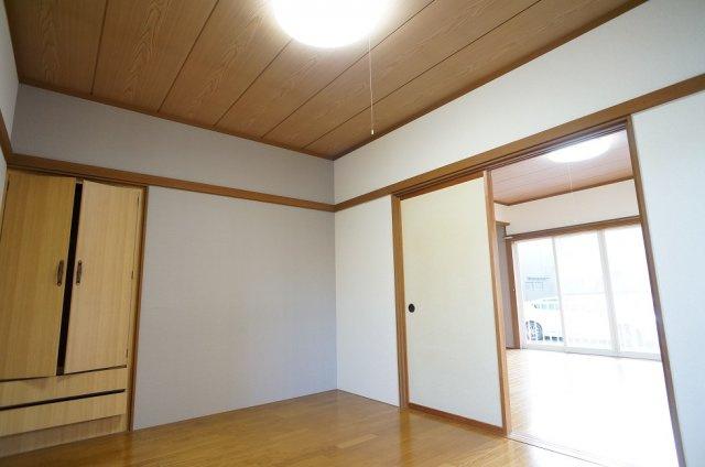 【洋室】第八西山荘