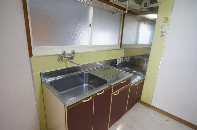 【キッチン】第八西山荘