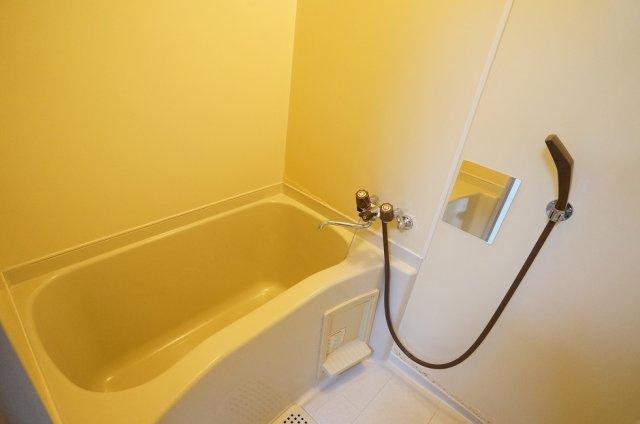 【浴室】第八西山荘