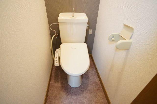 【トイレ】第八西山荘