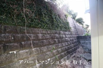 【設備】アルチェ白山
