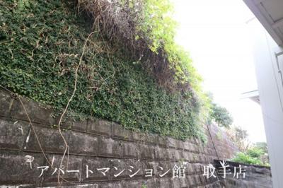 【展望】アルチェ白山