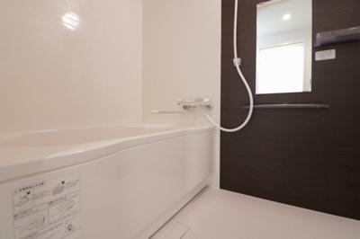 【浴室】フォルム石切さくら坂