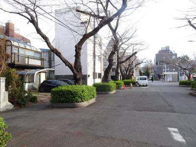 外川駐車場