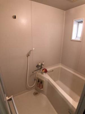 【浴室】Field Village・