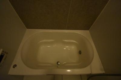 高級感あるお風呂です