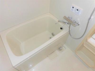 【浴室】ヌーベルメゾンA