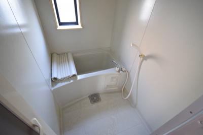 【浴室】サンビレッジ須磨A棟