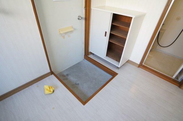 【玄関】第八西山荘