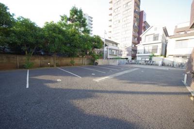 【駐車場】アーバンコートサカスⅢ