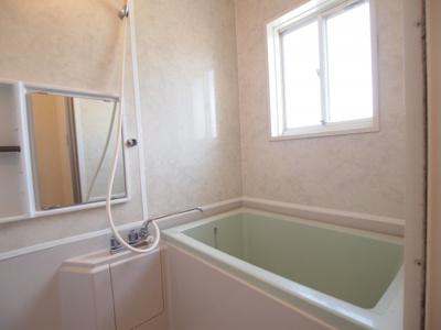 【浴室】ハイツエルA棟