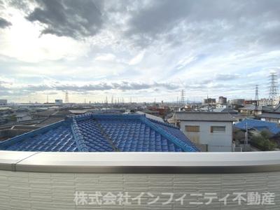 【展望】サポートタウン大東Ⅱ
