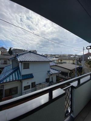 【展望】サンパレス石倉