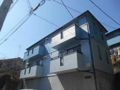 【外観】サンパレス石倉
