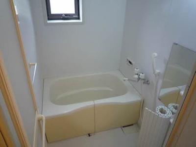 【浴室】シャーメゾンあざみ野・