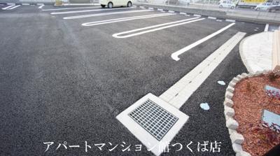 【駐車場】ユウ ドリームⅡ