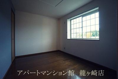 【収納】ルミエールA