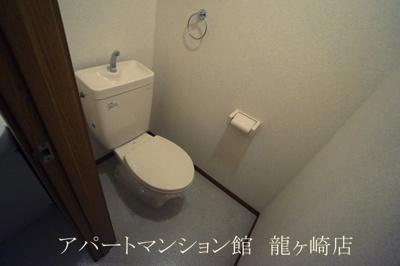 【居間・リビング】ルミエールA