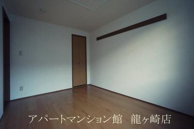 【洋室】ルミエールA