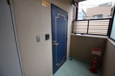 【玄関】YKマンション