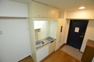 【キッチン】YKマンション