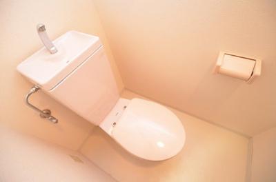【トイレ】YKマンション