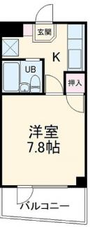 静岡県三島市西本町一棟マンション