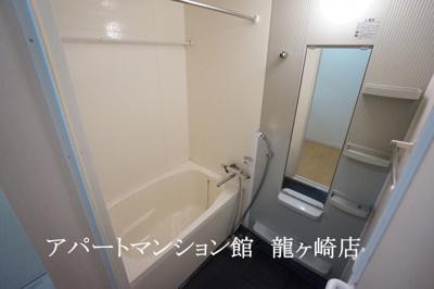【トイレ】グランディ若柴