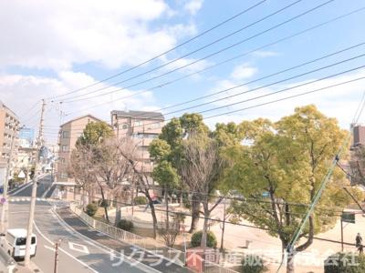 【展望】新築戸建 門口町