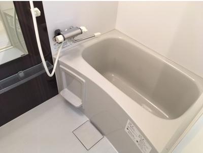 ハーモニーテラス柴又Ⅳのお風呂