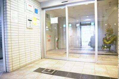 【セキュリティ】エステムコート心斎橋イーストⅢEXCEED