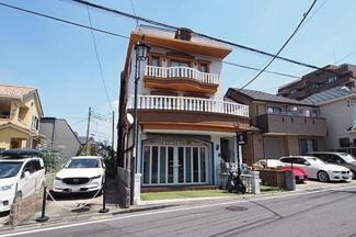【外観】《RC!11.34%!》埼玉県狭山市入間川2丁目一棟マンション