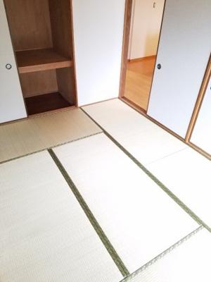 【和室】ル・ソレイユ