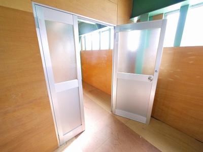 【収納】南京終トランクルーム