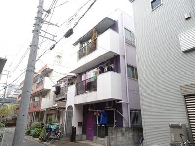 飯島第2マンション