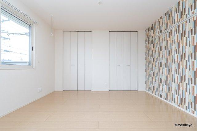 【浴室】アンシャンテ D