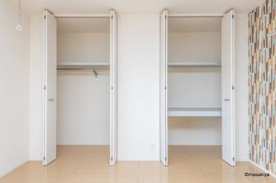 駐車場 2台目もあります。