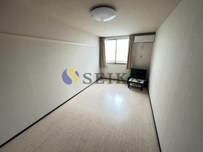 【洋室】テラスハウス