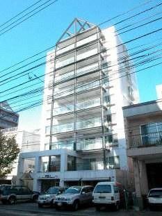【外観】裏参道シティハウス