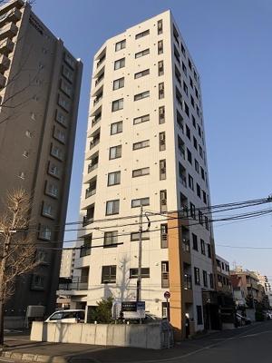 【外観】クラッセ円山 WEST