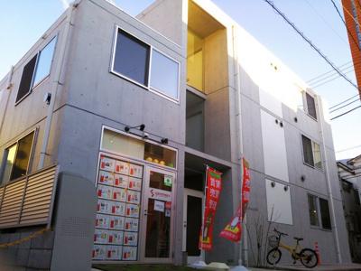 【外観】TS三軒茶屋