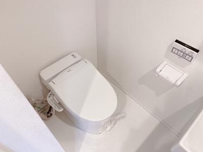 【トイレ】TS三軒茶屋