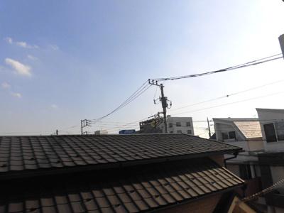 【展望】ユミールヴィレッジ旗の台